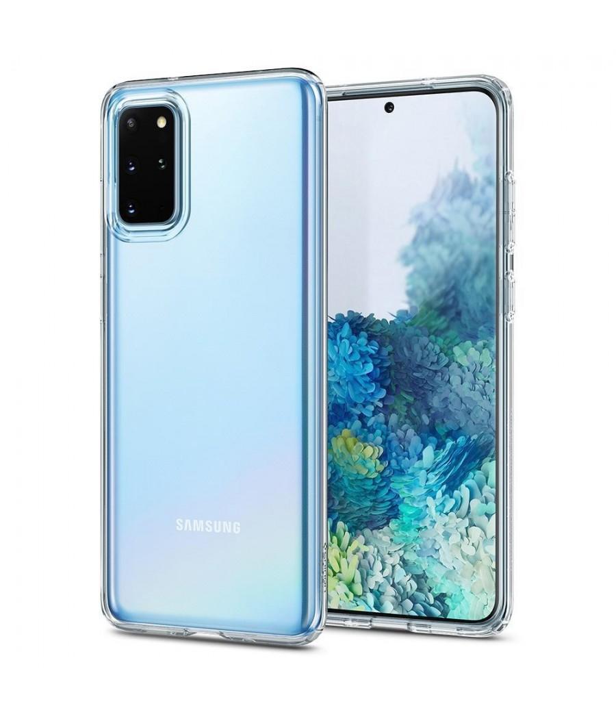 Capa silicone Samsung S20...