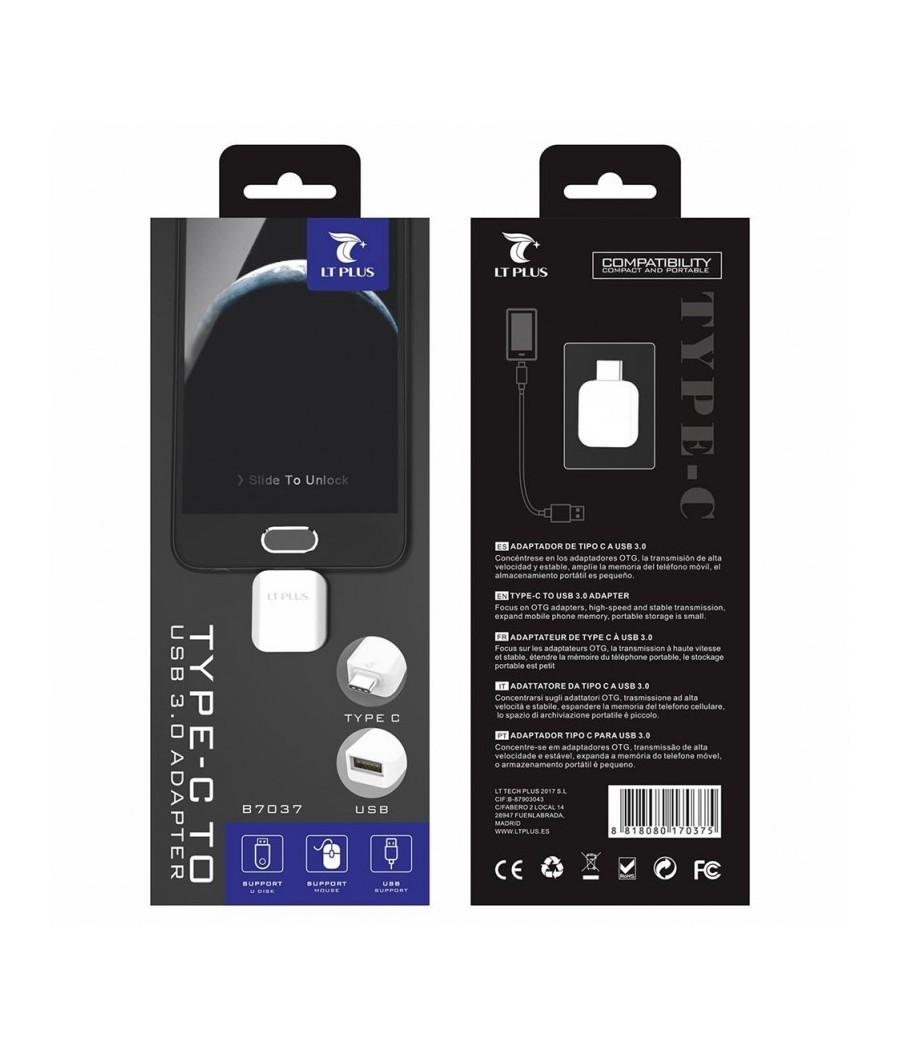 Adaptador Type C para Pen USB