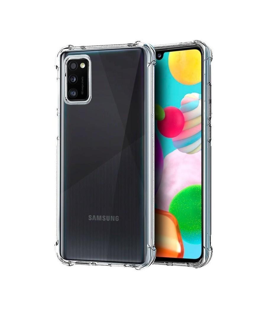 Capa Antichoque Samsung A41...