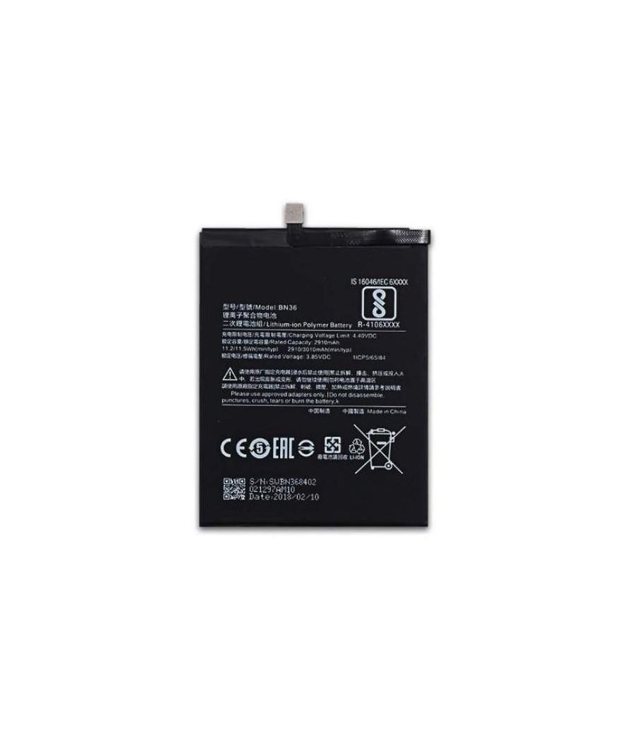 Bateria Original Xiaomi Mi A3