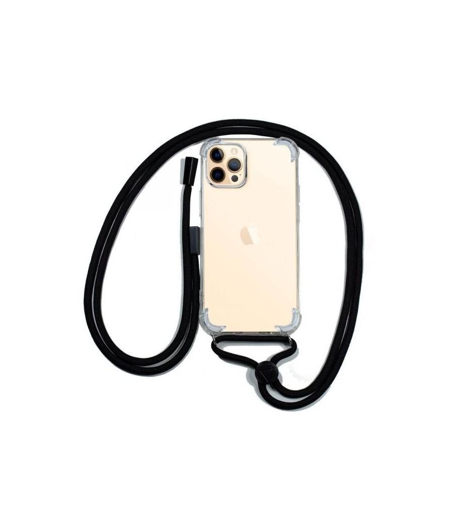 Capa Silicone iPhone 12 Pro...