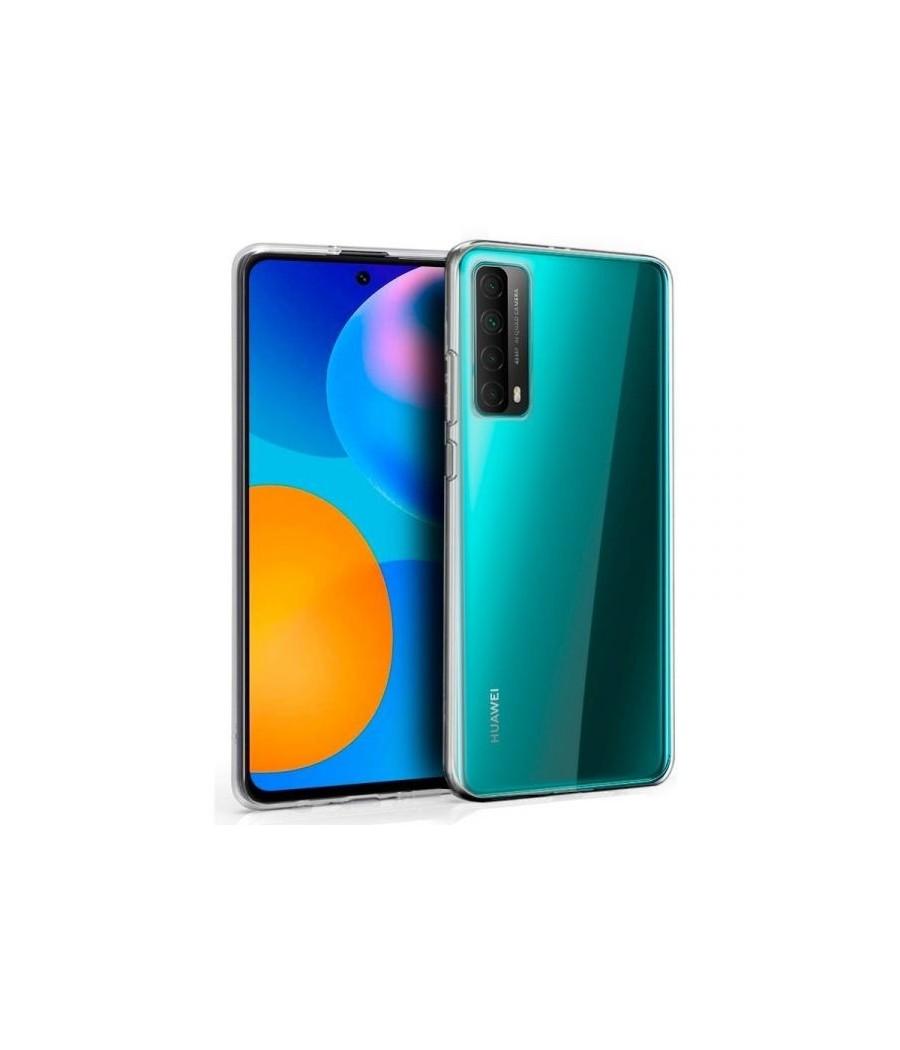 Capa silicone Huawei P...