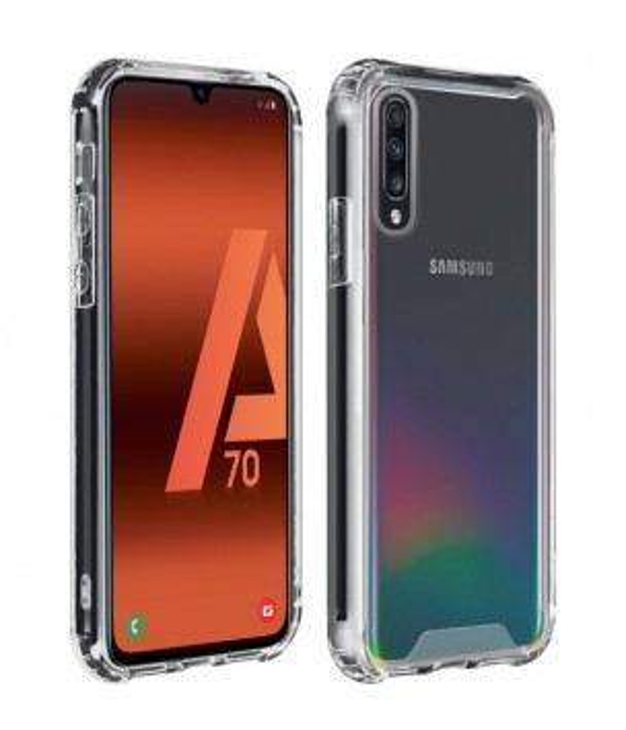 Capa Antichoque Samsung...