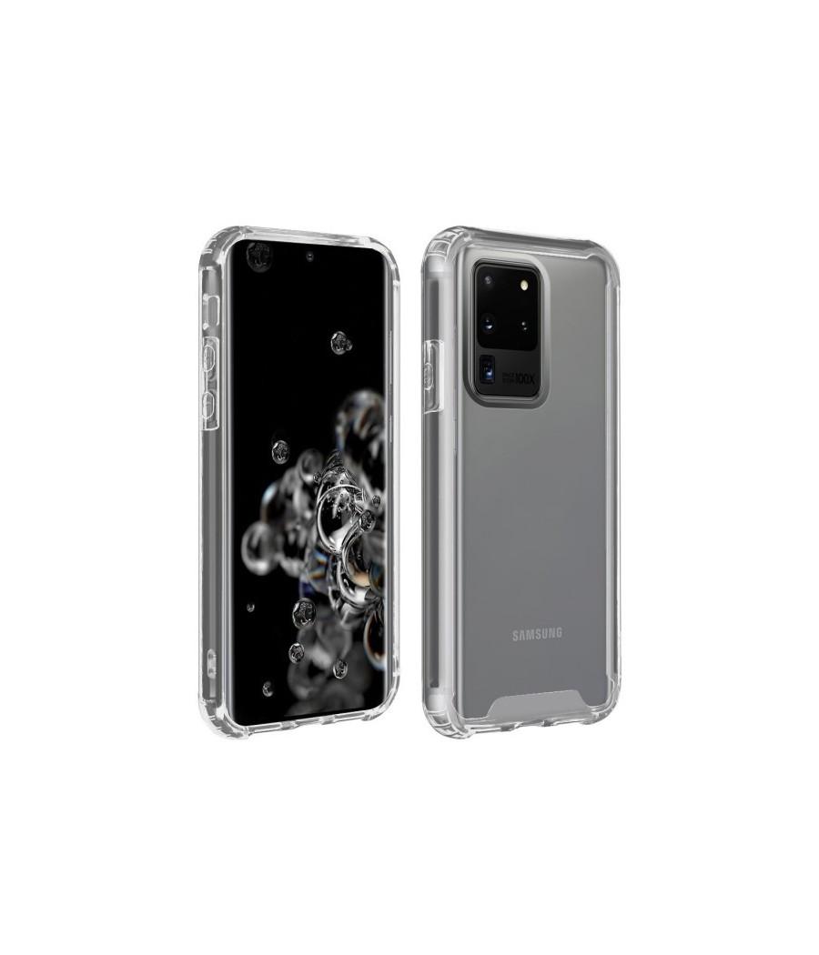 Capa Antichoque Samsung S20...