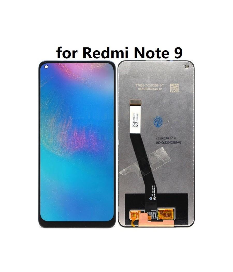 Display Xiaomi Redmi Note 9...