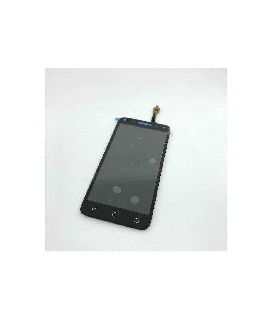 Display Alcatel U5 Black