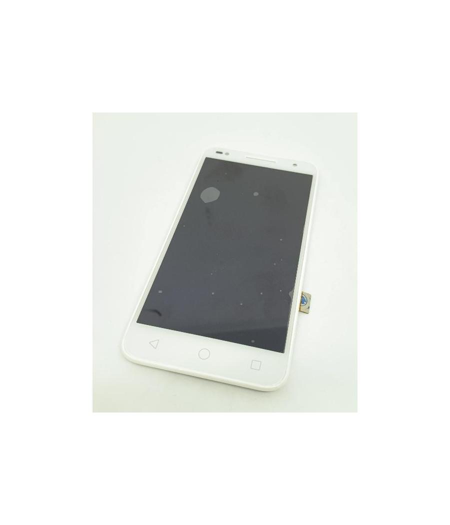 Display Alcatel U5 White