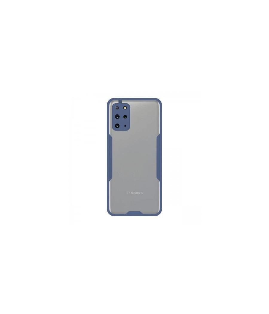 Capa Hibrida Clear Samsung...