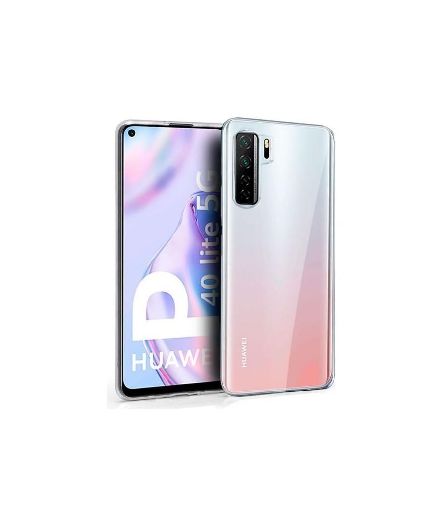 Capa silicone Huawei P40...
