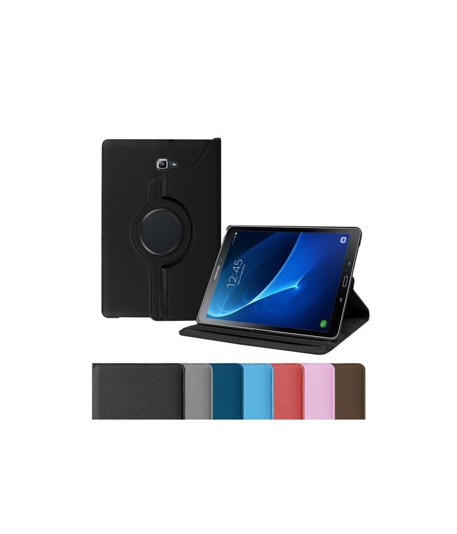 Capa Flip Samsung Tab A...