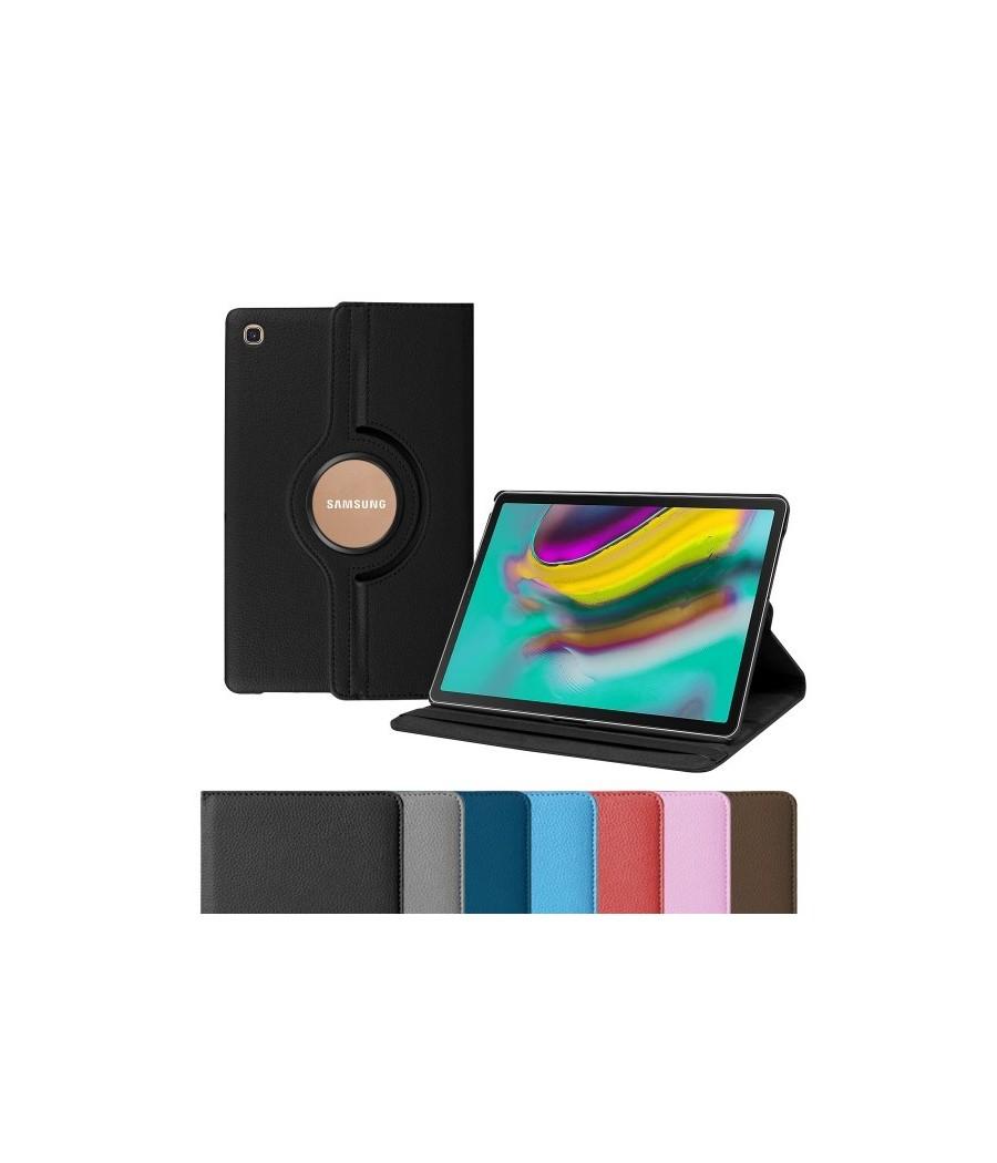 Capa Flip Samsung Tab S5e...