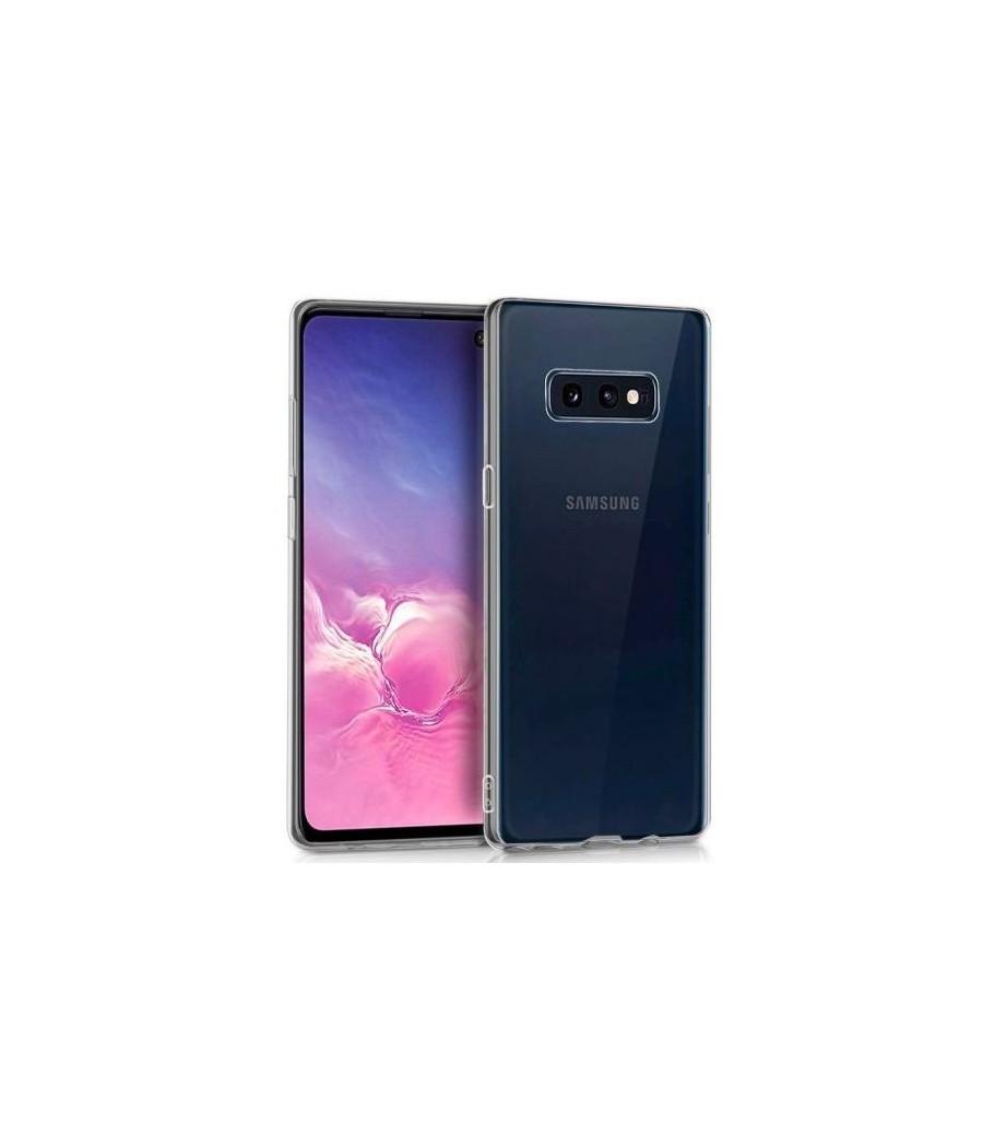 Capa silicone Samsung S10e...