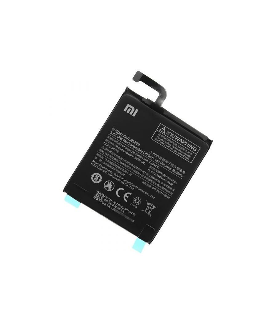 Bateria Xiaomi Mi 8