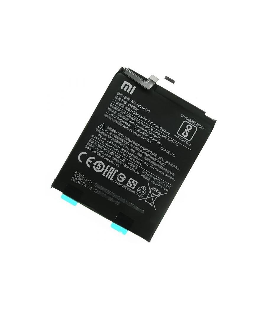 Bateria Xiaomi Redmi 5