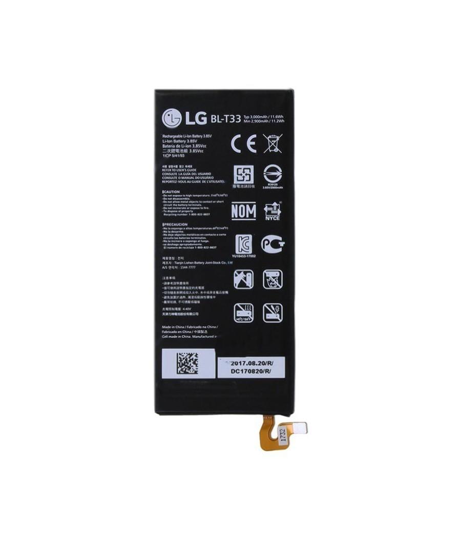 Bateria original LG Q6