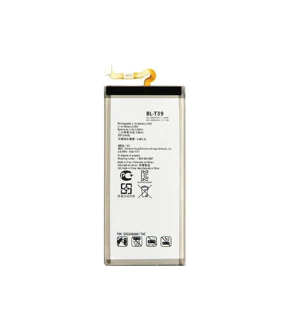Bateria original LG Q7
