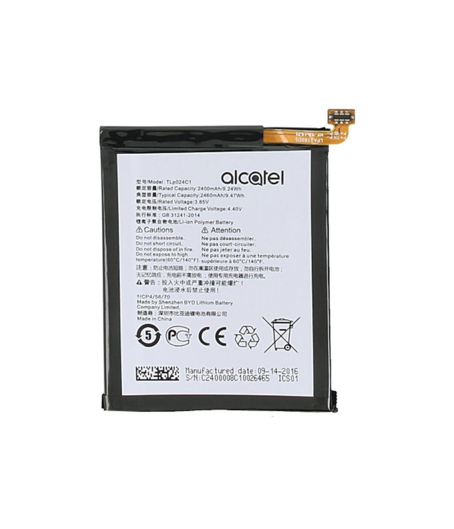 Bateria Alcatel Shine Lite