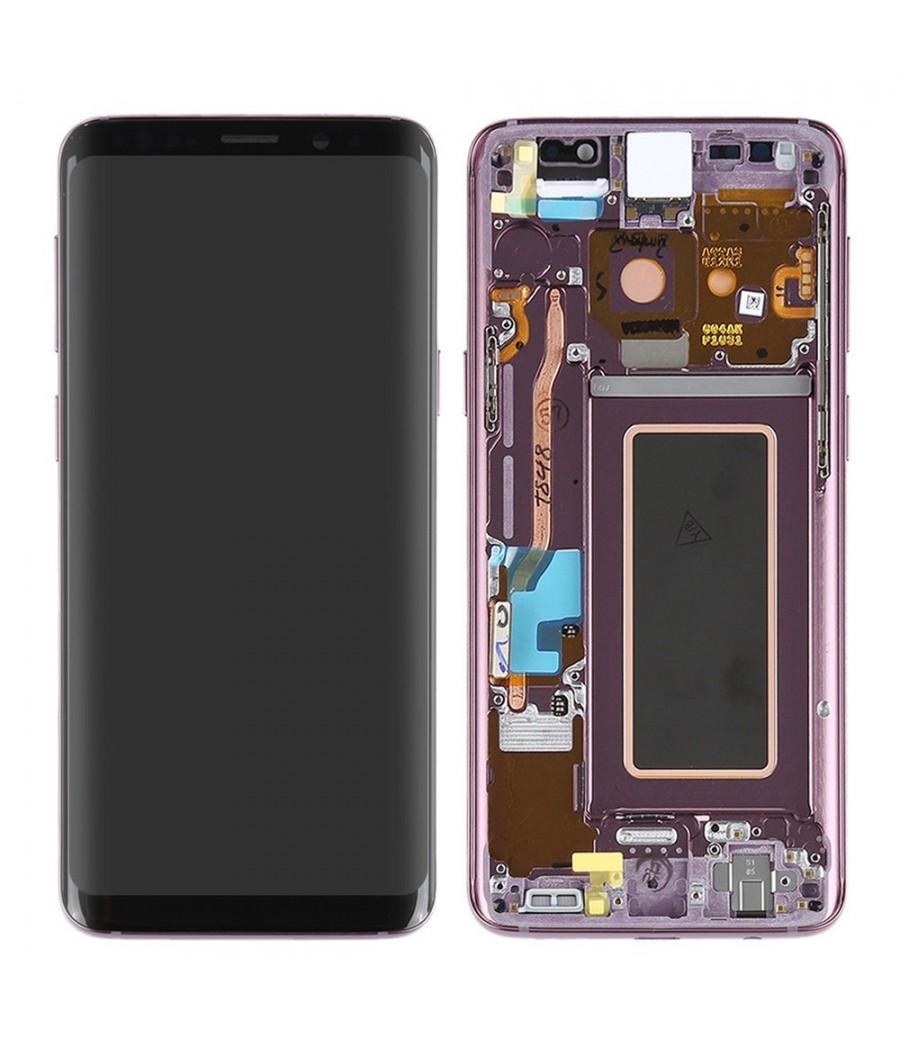 Display Samsung Galaxy S9...