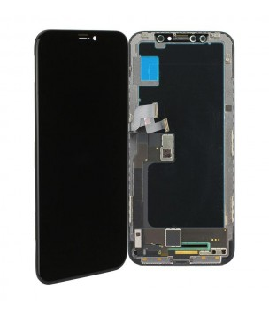 Display Apple iPhone X Black